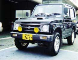 SJ30 1型