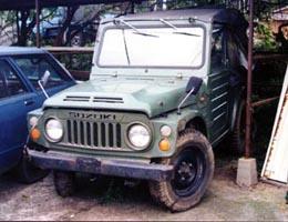 SJ10 4型